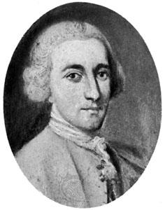 Baldassare Galuppi